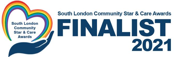 london finalist logo